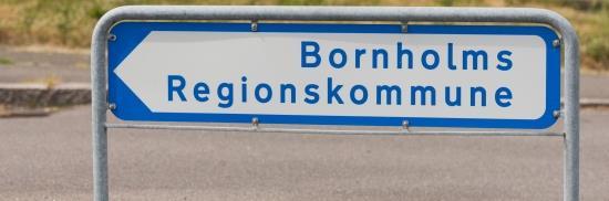 rønne kommune borgerservice