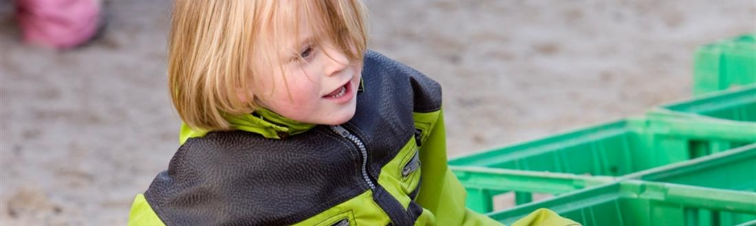 Integreret institution, 0-6 år